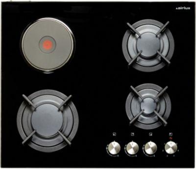 plaque lectrique airlux av647hbk boulanger. Black Bedroom Furniture Sets. Home Design Ideas