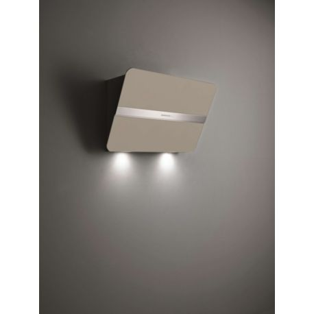 Hotte décorative FALMEC FLIPPER1440 Gris