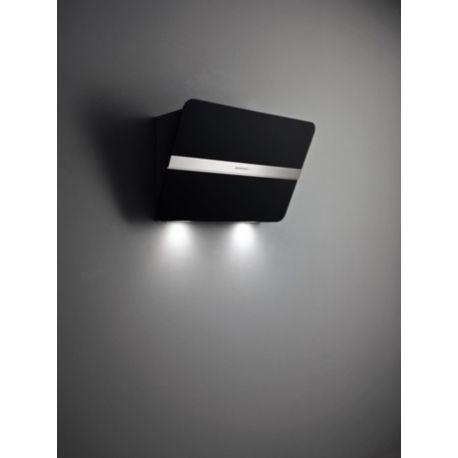 Hotte décorative FALMEC FLIPPER1420 Noir Mat