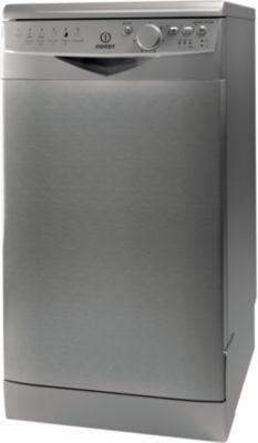 Lave vaisselle 45 cm Indesit DSR 26B17 NX