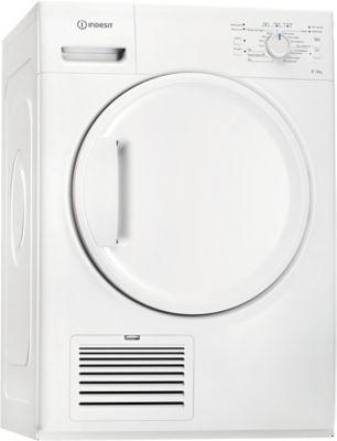 indesit ind80112 s che linge condensation boulanger. Black Bedroom Furniture Sets. Home Design Ideas