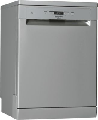 Lave vaisselle 60 cm Hotpoint HFC3C24X