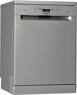 Lave vaisselle 60 cm Hotpoint HFO3C22WX