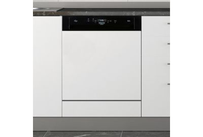 LV Intég 60 HOTPOINT HBO3T21WB