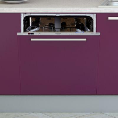 Lave vaisselle encastrable Hotpoint HIO3T21WE