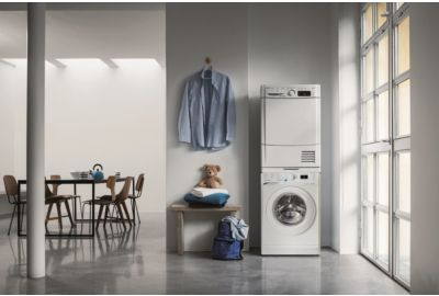 LL Front INDESIT BWA101283XWFRN