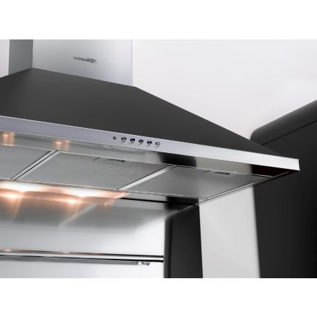 Hotte décorative BERTAZZONI GERMANIA K90AMLND