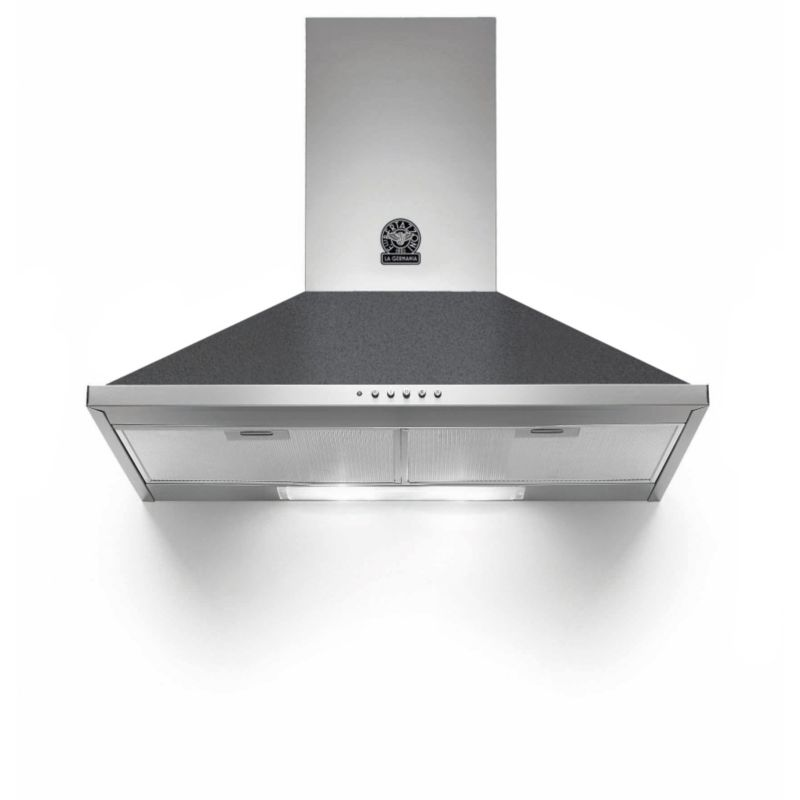 Hotte décorative BERTAZZONI GERMANIA K80AMLND
