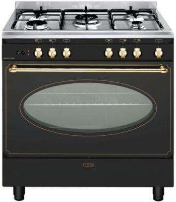 piano de cuisson glem gu850cer boulanger. Black Bedroom Furniture Sets. Home Design Ideas