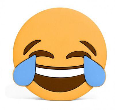 Batterie Externe mojipower powerbank 2600 mah emoji lol