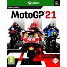 Jeu Xbox One KOCH MEDIA MOTOGP 21