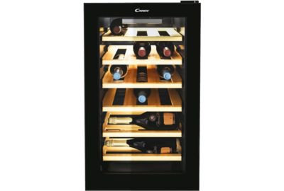Cave à vin CANDY CWCEL 210/N