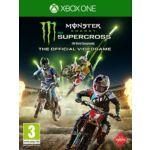 Jeu Xbox One BIGBEN Monster Energy Super