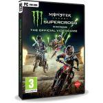 Jeu PC BIGBEN Monster Energy Supercross
