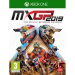 Jeu Xbox One NAMCO MXGP 2019
