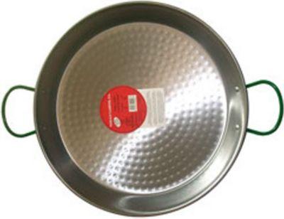 vaello campos plat paella 38cm pour 8 personnes po le boulanger. Black Bedroom Furniture Sets. Home Design Ideas