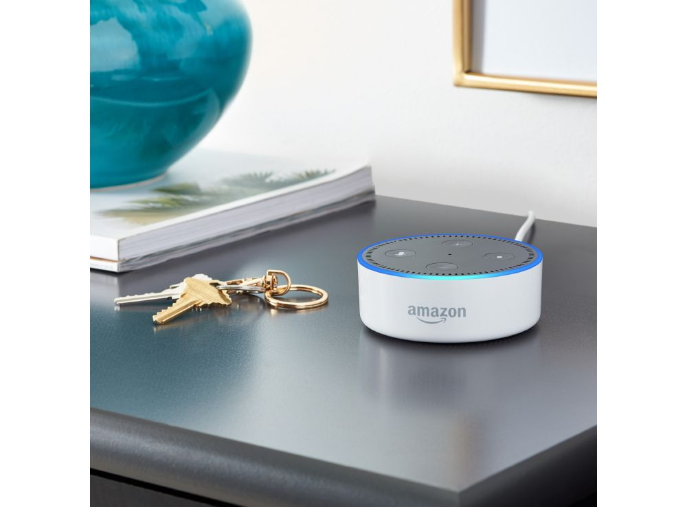 Echo Dot Boulanger