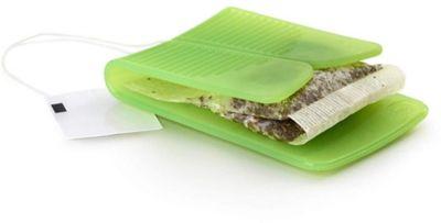 Accessoire Boisson lekue teasquee vert