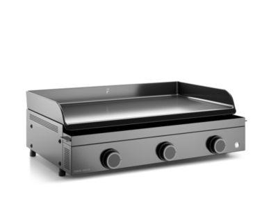 plancha gaz forge adour origin 75 acier boulanger. Black Bedroom Furniture Sets. Home Design Ideas