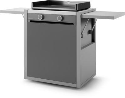 Chariot Forge adour ch maf 60 en acier fermé pour modern 60