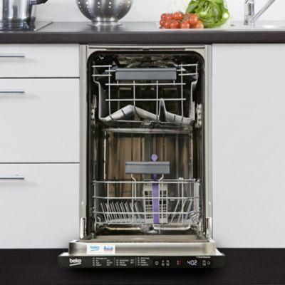 Lave Vaisselle Tout Intégrable BEKO PDIS26020 Lave Vaisselle Tout Intégrable  BEKO PDIS26020