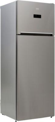 Réfrigérateur 2 portes Beko RDNE535E20ZX