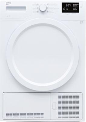 beko bdu 9044w s che linge condensation boulanger. Black Bedroom Furniture Sets. Home Design Ideas