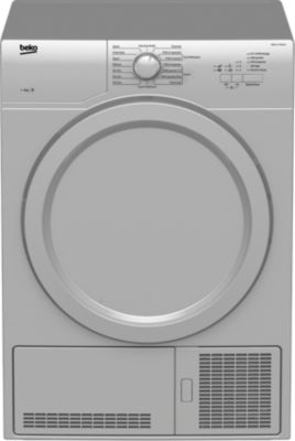 Sèche linge à condensation Beko DB8131PAOS