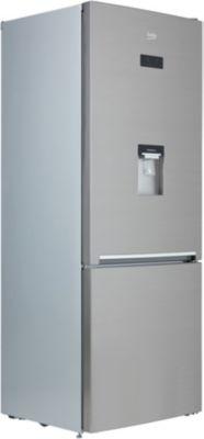 Réfrigérateur combiné Beko RCNE520E20DZXP