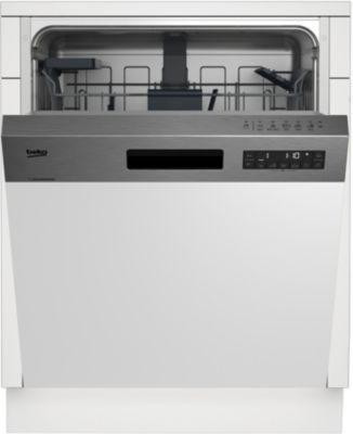 Lave vaisselle encastrable Beko DSN26420X