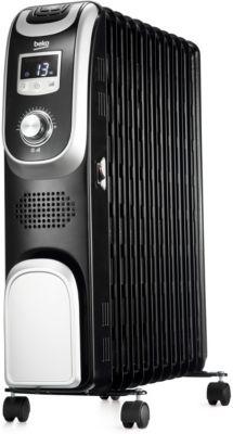 beko rho8123t radiateur bain d 39 huile boulanger. Black Bedroom Furniture Sets. Home Design Ideas