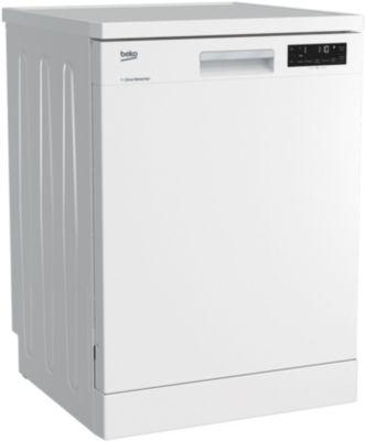 Lave vaisselle 60 cm Beko DFN39432W