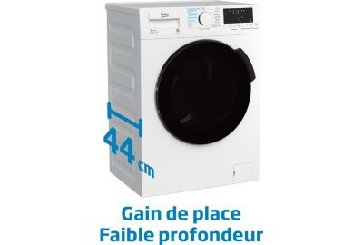 LLS Front BEKO HTE7613YBST