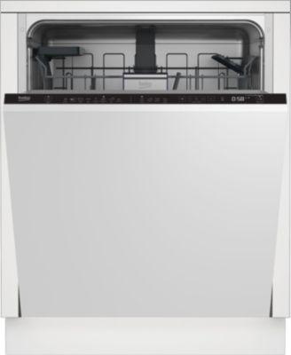 Lave vaisselle tout intégrable Beko AutoDose DIN48420DOS