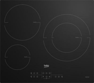 Table induction Beko HII63200MTB