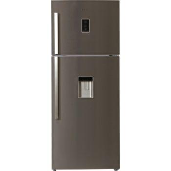 r frig rateur 2 portes froid ventil dn 156720 dx beko. Black Bedroom Furniture Sets. Home Design Ideas