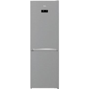Réfrigérateur combiné BEKO RCNE366E40ZXBN  HarvestFresh