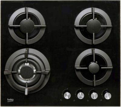 beko hisw64222s plaque gaz boulanger. Black Bedroom Furniture Sets. Home Design Ideas