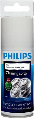 Spray nettoyant Philips nettoyant HQ110/02 pour rasoir