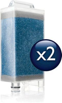 Cartouche anti-calcaire Philips 2 K7 anti calc GC019/00