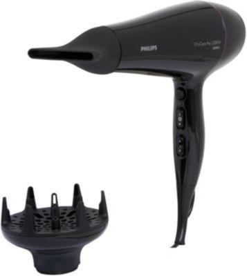 Sèche cheveux Philips BHD176/10