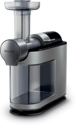 Philips hr1897 30 extracteur de jus boulanger - Philips extracteur de jus ...