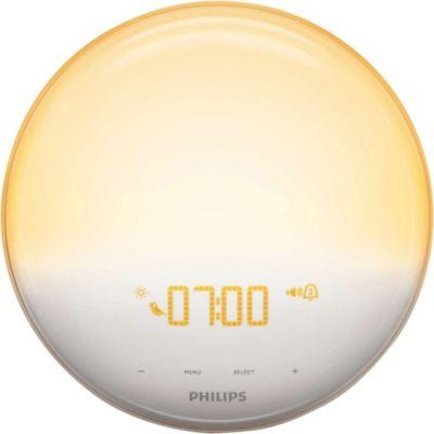 Simulateur d'aube Philips HF3531/01