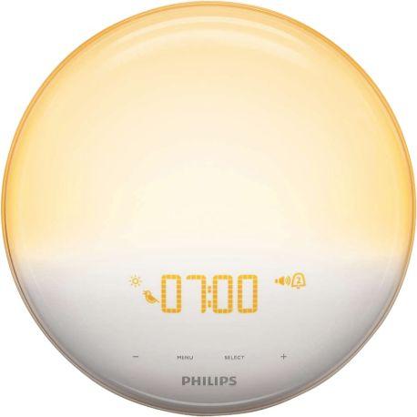 Eveil lumière PHILIPS HF3531/01