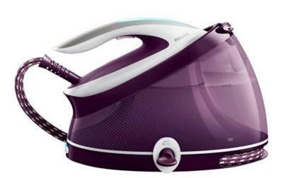 Centrale vapeur Philips GC9315/30 perfectcare Aqua Pro