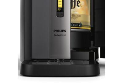 Tireuse PHILIPS HD3620/26 Perfect Draft