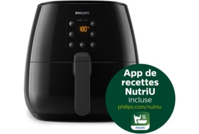 Friteuse PHILIPS HD9261/90