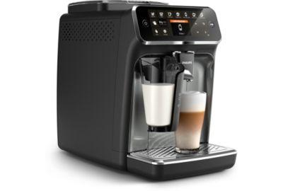 Exp-broyeur PHILIPS EP4349/70 4300 Series LatteGo Noir