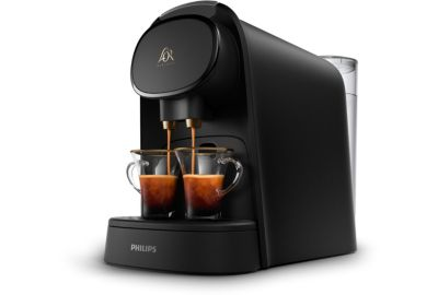 Expresso PHILIPS LM801263 L OR BARISTA N