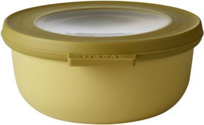Bol Mepal multi usage cirqula 350 ml nordic lemon